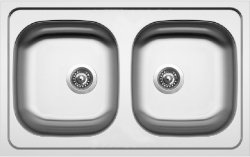 Sinks CLASSIC 790 DUO V 0,6mm (CLASSIC790DUOV_01.jpg)
