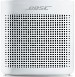 Bose SoundLink Color Bluetooth speaker II White (White.jpg)