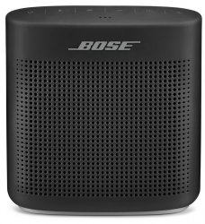 Bose SoundLink Color Bluetooth speaker II (SoundLinkBlack.jpg)