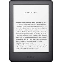 Amazon Kindle Touch 2020 s reklamou (KindleTouch2020_01.jpg)