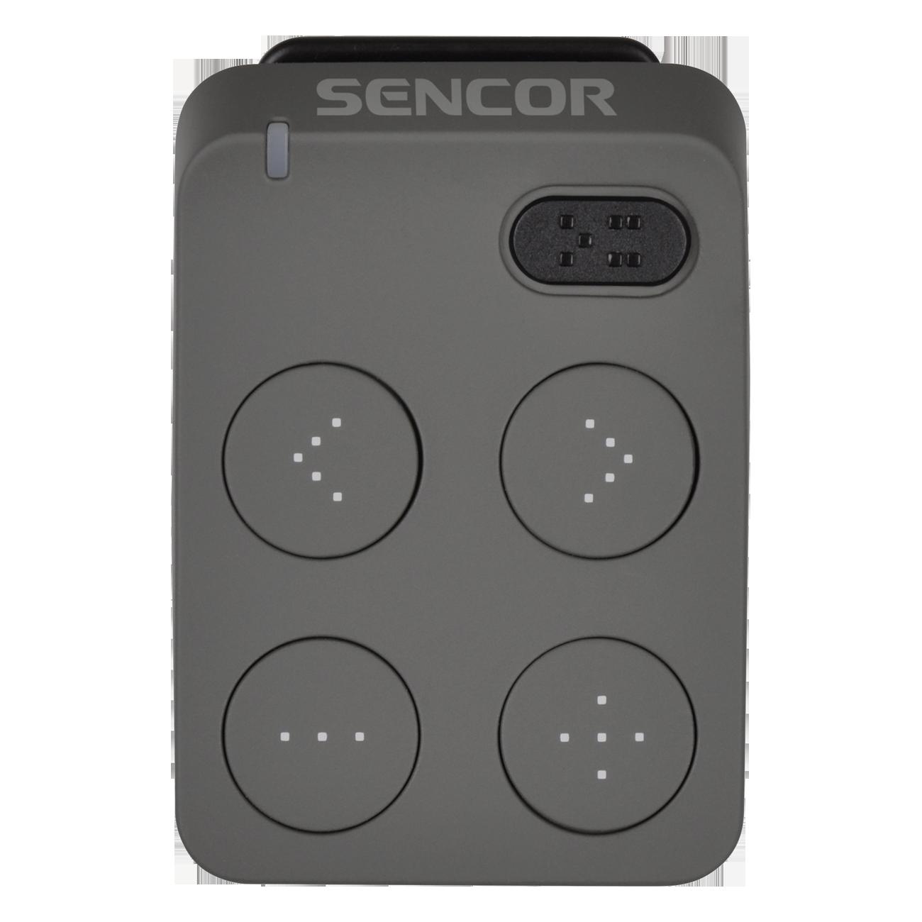 Sencor SFP 1460 DG