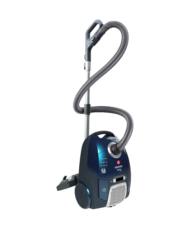 Hoover TX60PET