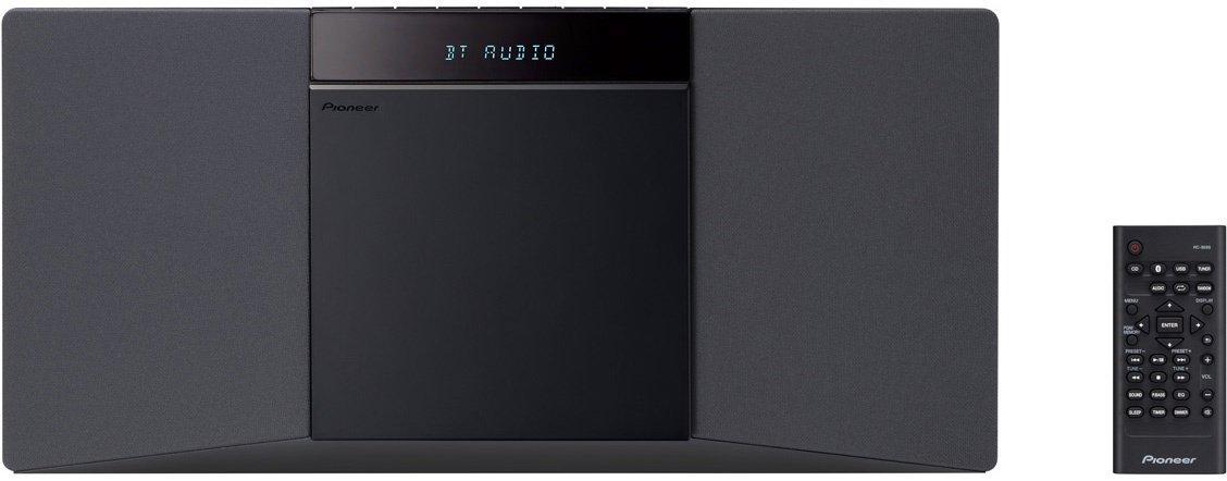 Pioneer X-SMC02D