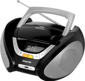 Rádio Sencor SPT 2320
