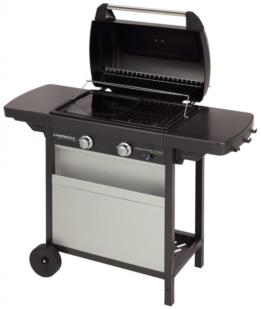 Campingaz BBQ, 2 Series LX Vario (INT)