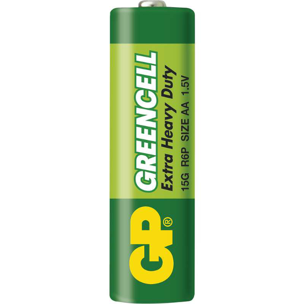 GP Greencell R6 (AA) 4 ks