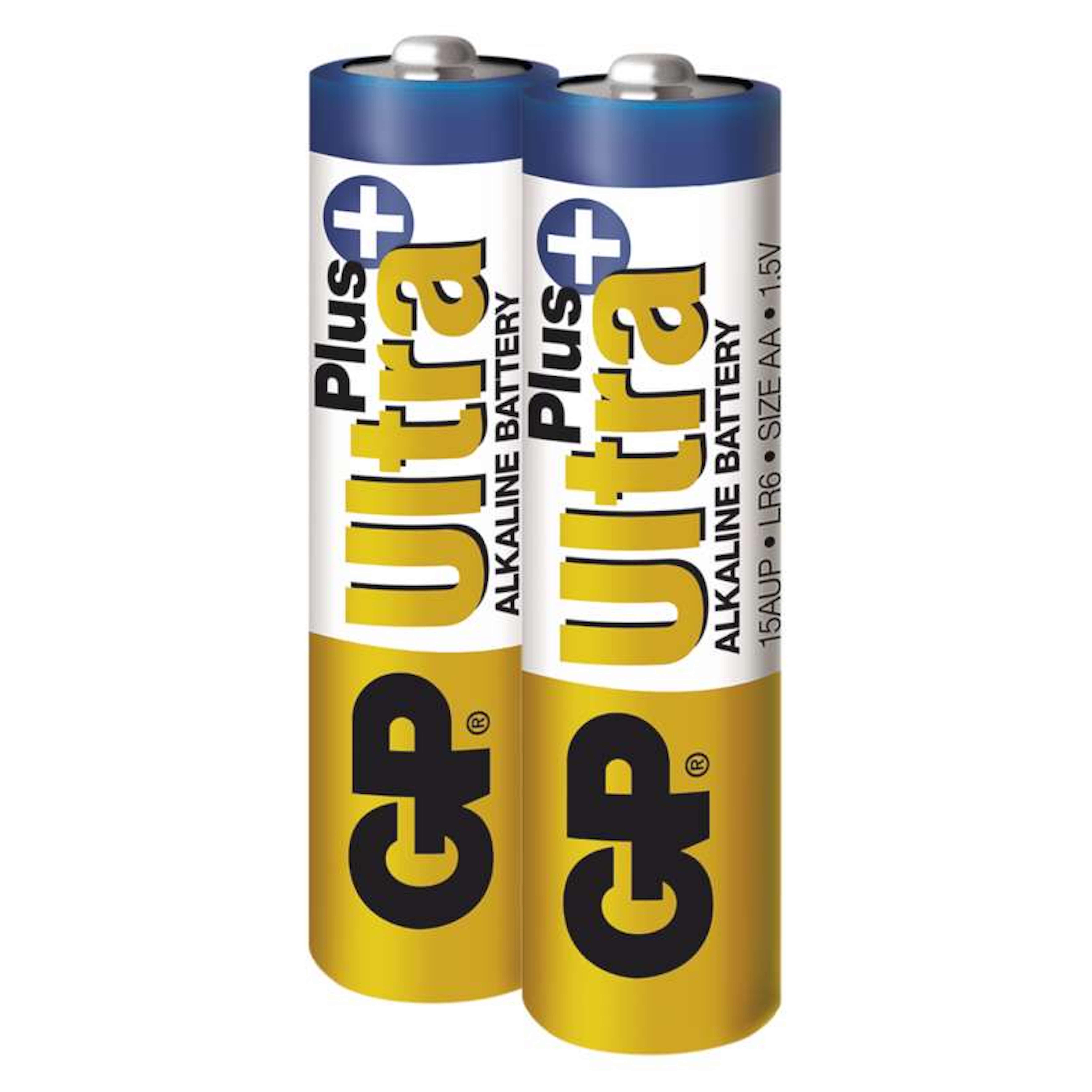 GP Greencell R03 (AAA) 2 ks