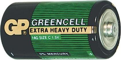 GP Greencell R14 (C) 2 ks