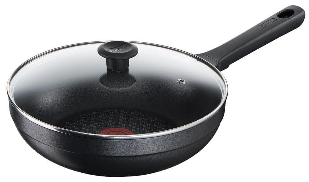 Tefal Pánev wok Trattoria G6057574