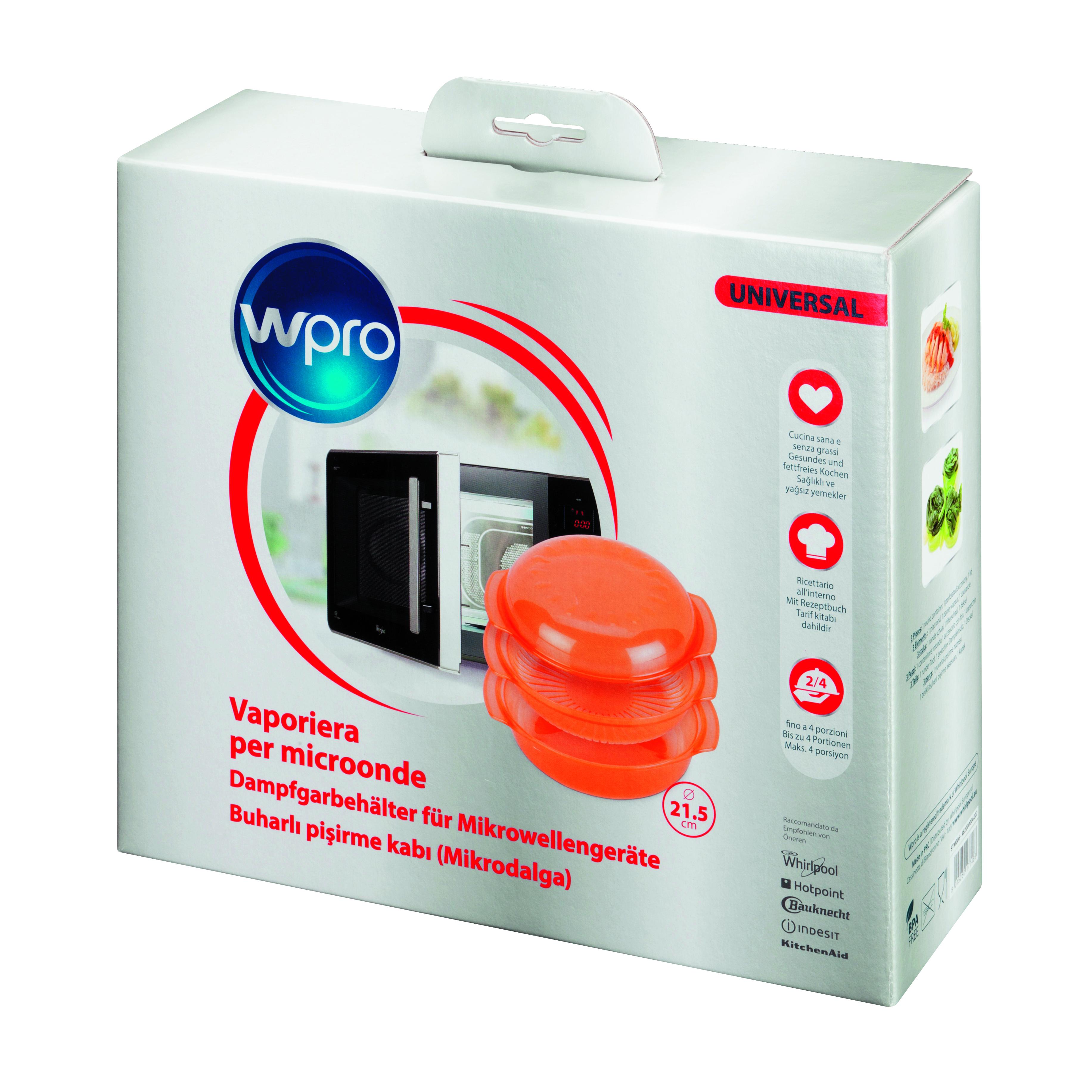 Wpro STM 062