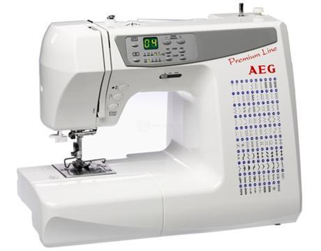 AEG NM 680