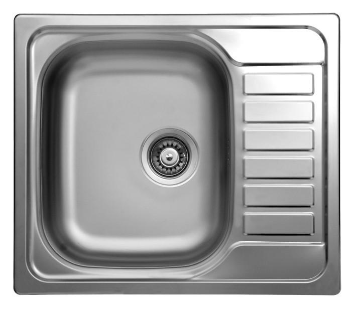 Sinks TRITON 580 V 0,6 mm texturovaný
