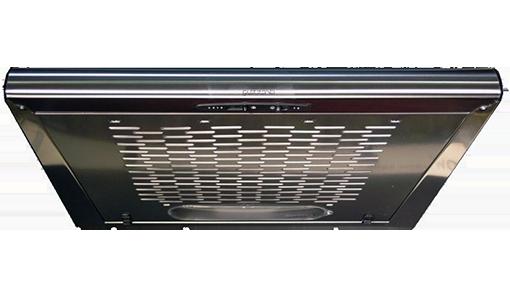 Guzzanti ZRW 50 Inox