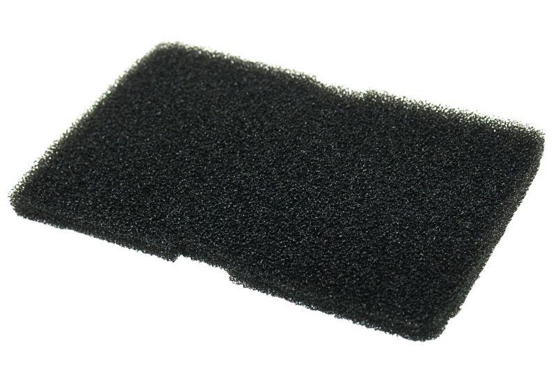 Molitanový filtr do sušičky