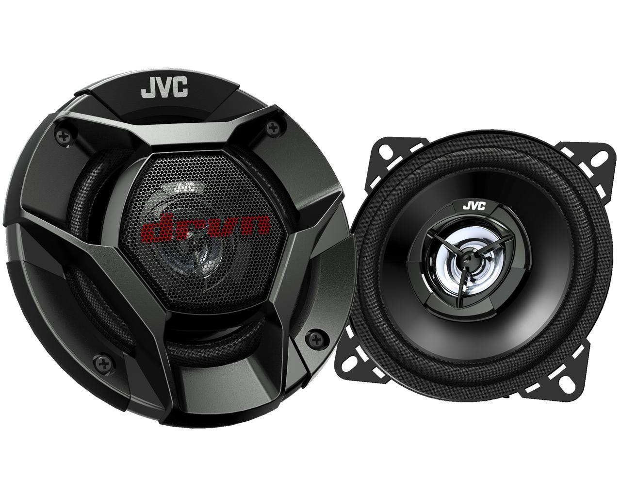 JVC CS DR420