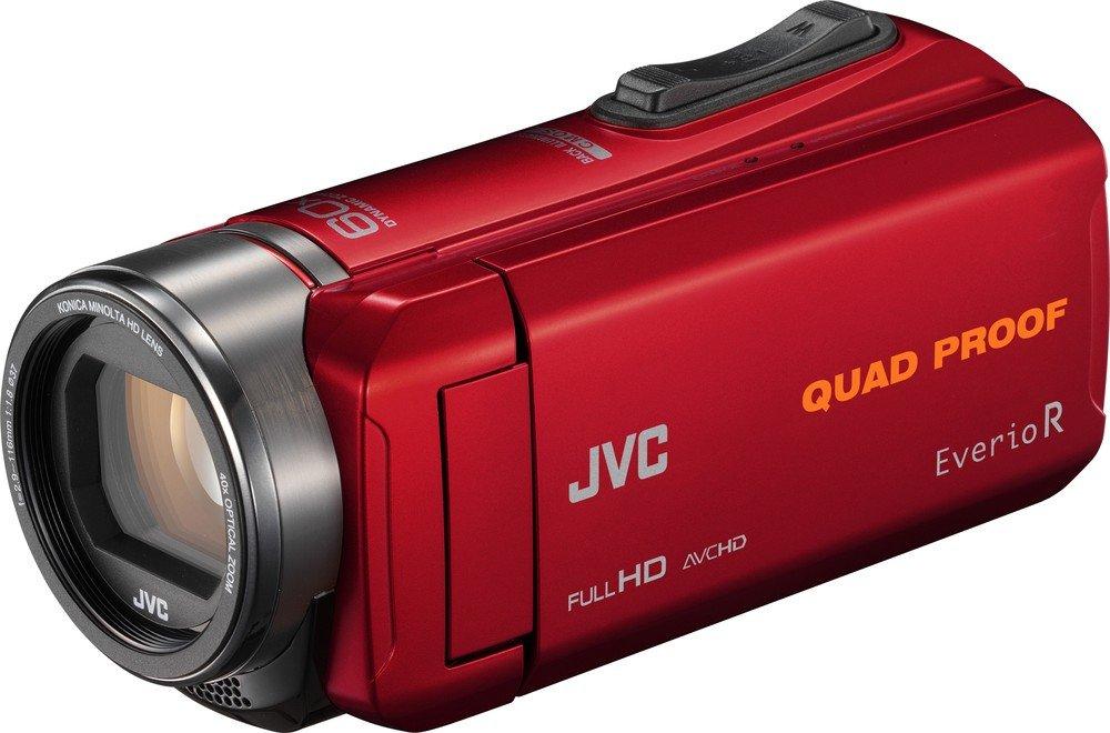 JVC GZ R435R