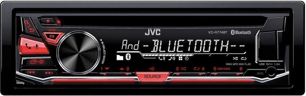 JVC KD R774BT